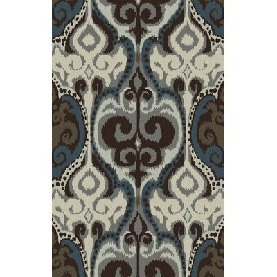 Osvaldo Area Rug Rug Size: Rectangle 8' x 11'