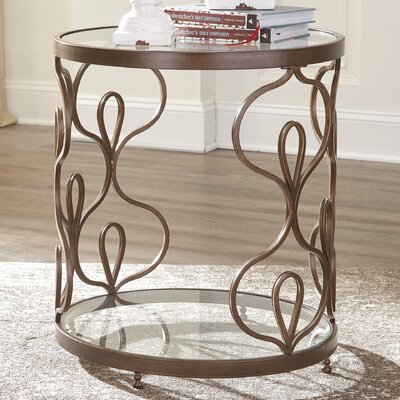 Artvin End Table