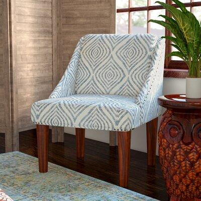 Gilmore Slipper Chair