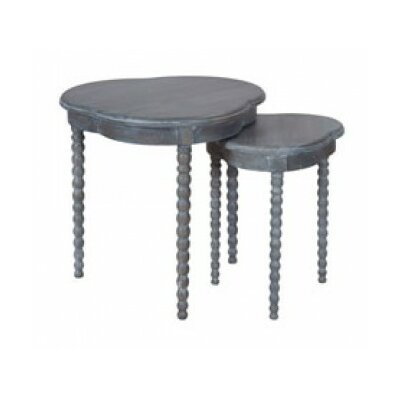 Francisca 2 Piece Nesting Tables