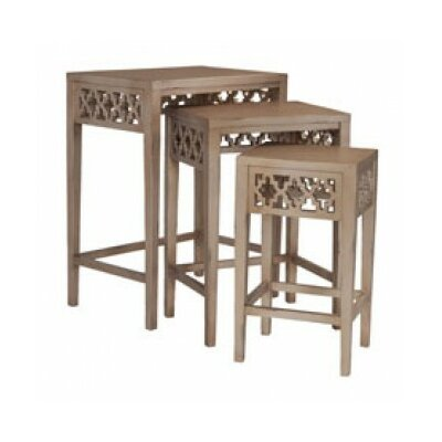 Tulare 3 Piece Nesting Tables