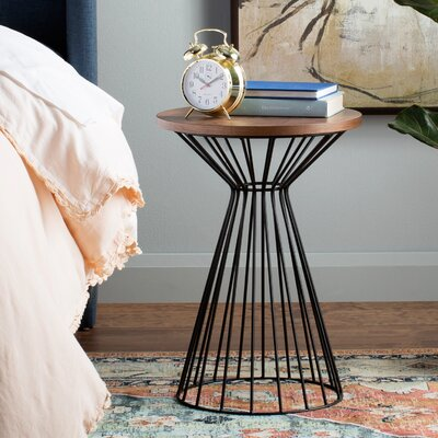 Dykema End Table