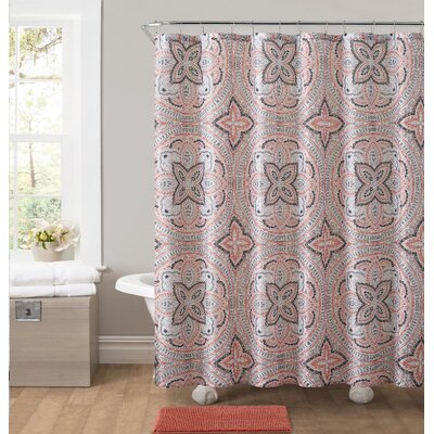 Tulisa Shower Curtain Set
