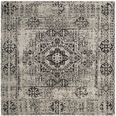 Baldwin Park Area Rug Rug Size: Square 67