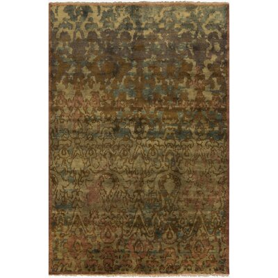 Kelton Multi Rug Rug Size: Rectangle 56 x 86