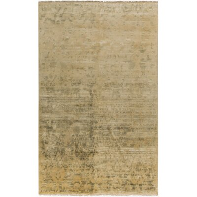 Kelton Beige Rug Rug Size: Rectangle 2' x 3'