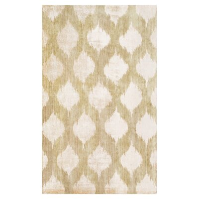 Norwell Ivory Area Rug Rug Size: Rectangle 2 x 3