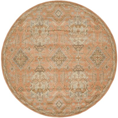 Kouerga Area Rug Rug Size: Rectangle 2 x 3