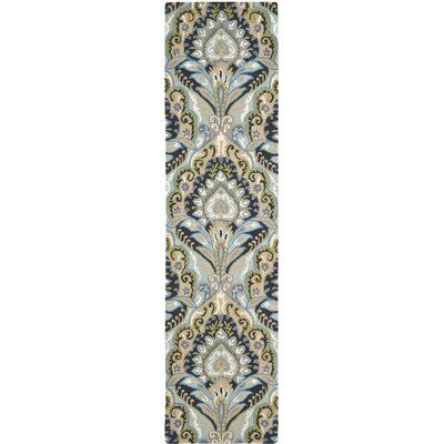 Kouerga Area Rug Rug Size: Rectangle 5 x 8