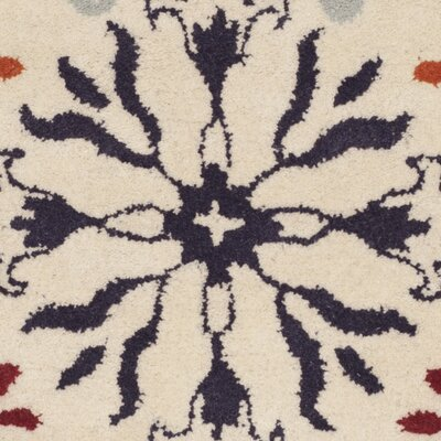 Kouerga Area Rug Rug Size: Rectangle 26 x 4