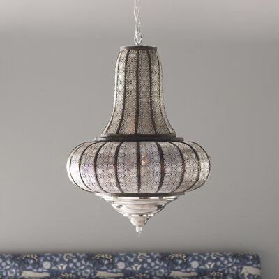 Francina 1-Light Hanging Pendant