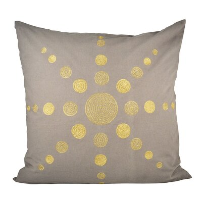 Brycen Cotton Throw Pillow