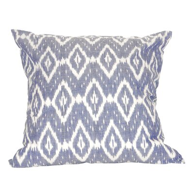 Kenai Cotton Throw Pillow