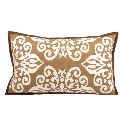 Alec Cotton Lumbar Pillow