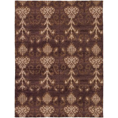 Karle Rug Rug Size: Rectangle 56 x 8