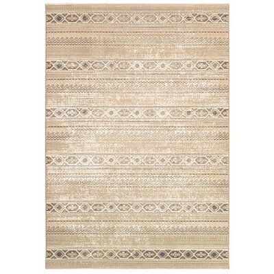 Sugar City Rug Rug Size: 53 x 76