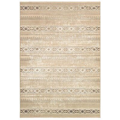 Sugar City Rug Rug Size: Rectangle 92 x 129