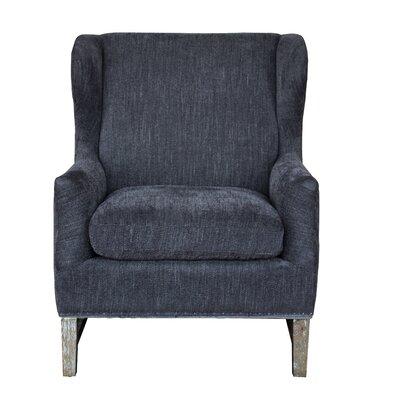 Nona Wingback Chair