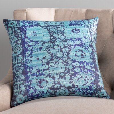 Chantay Floral Throw Pillow