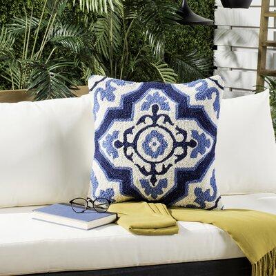 Dokkum Indoor Outdoor Throw Pillow