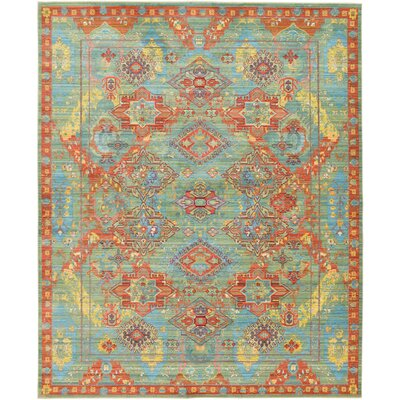 Danbury Area Rug Rug Size: Square 8