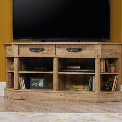 Mont-Dore Corner TV Stand
