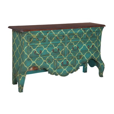 Berkley Console Table