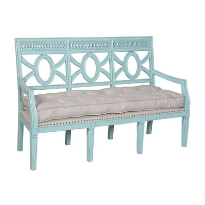 Azriel Upholstered Entryway Bench
