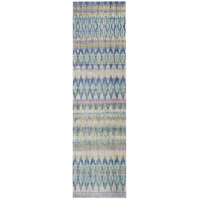 Doline Area Rug Rug Size: Runner 23 x 8