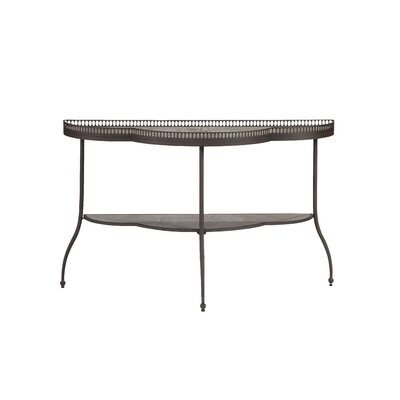 Mersch Console Table