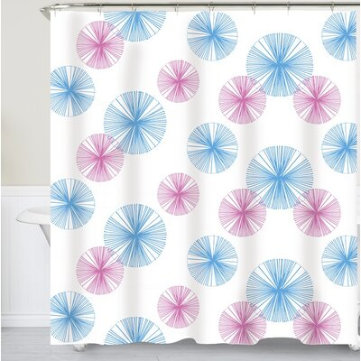Emilee Shower Curtain