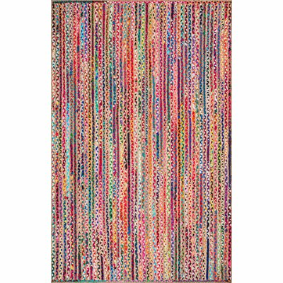 Sumitra Multicolor Area Rug Rug Size: Rectangle 8 x 10