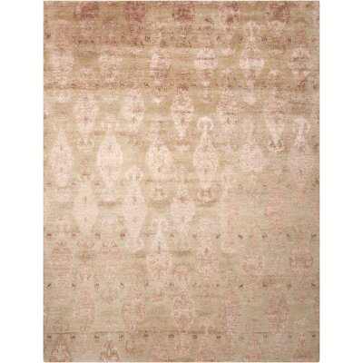 Bay Sand Area Rug Rug Size: Rectangle 79 x 99