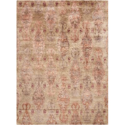 Bay Sand Area Rug Rug Size: Rectangle 56 x 75