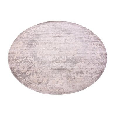 Elisha Beige Area Rug Rug Size: Rectangle 122 x 16