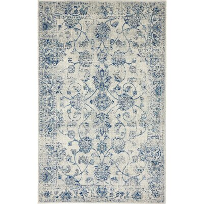 Akerlund Beige Area Rug Rug Size: Rectangle 9 x 12