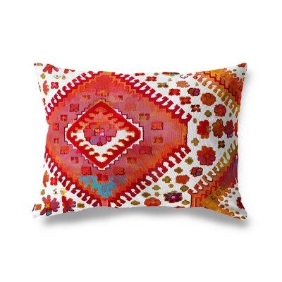 Fitzroy Lumbar Pillow Size: 12