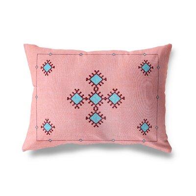 Rancho Mirage Lumbar Pillow Size: 12