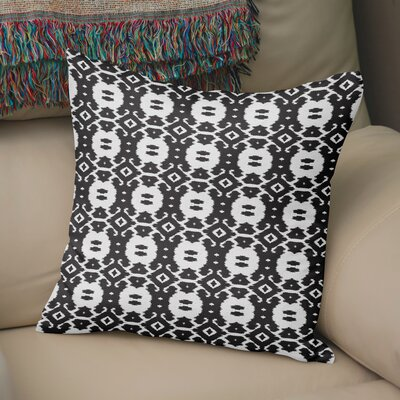 Devynn Throw Pillow Size: 18 H x 18 W x 6 D
