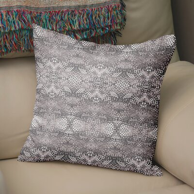 Diandre Throw Pillow Size: 18 H x 18 W x 6 D