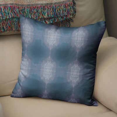 Diannah Throw Pillow Size: 24 H x 24 W x 6 D