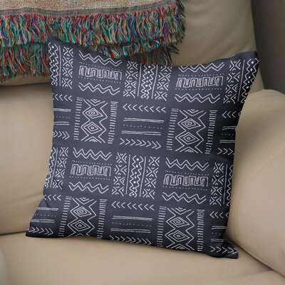 Bellmore Throw Pillow Size: 24 x 24
