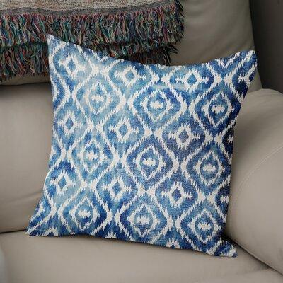 Filmore Throw Pillow Size: 24 x 24