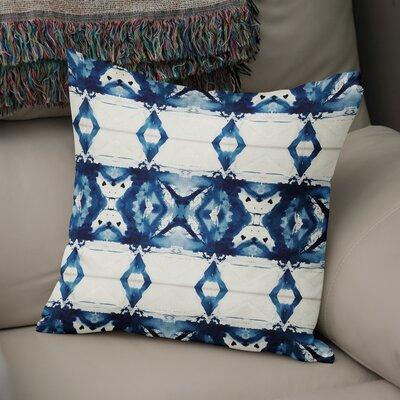 Florine Throw Pillow Size: 24 x 24