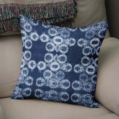 Forney Accent Throw Pillow Size: 24 x 24
