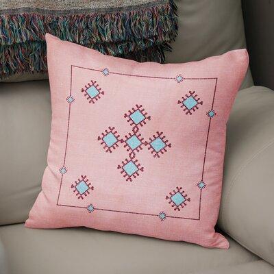 Rancho Mirage Throw Pillow Size: 18 H x 18 W