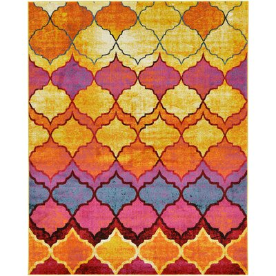 Columbus Area Rug Rug Size: Rectangle 5 x 8