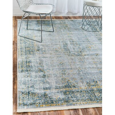 Lonerock  Area Rug Rug Size: Rectangle 84 x 10
