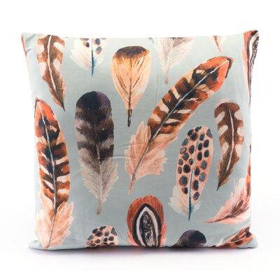 Calderwood Graphic Print Throw Pillow