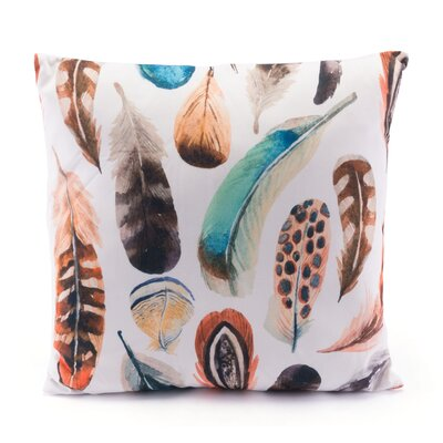 Calderwood Throw Pillow